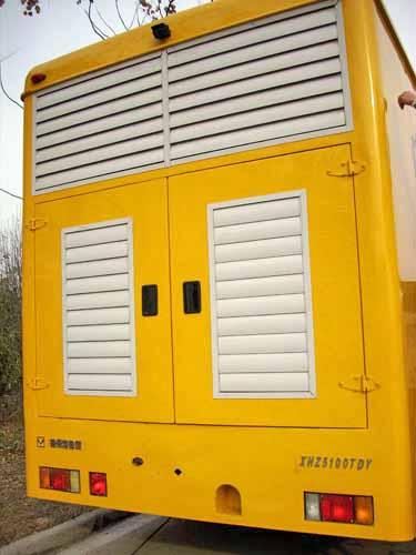 電動百葉窗廠家直銷各種車載百葉窗