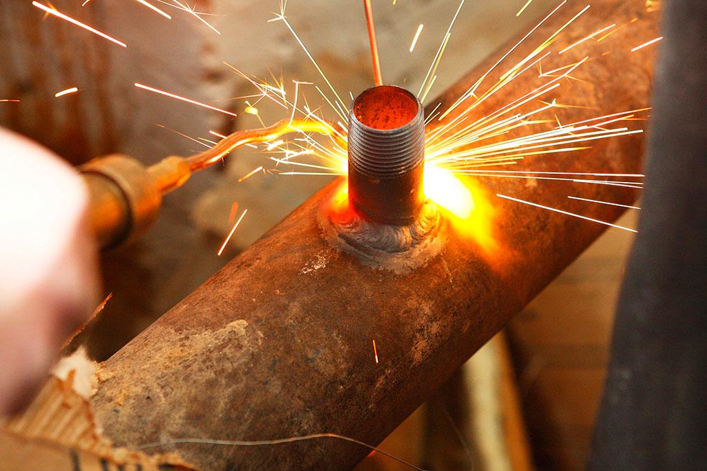 盘锦焊接,盘锦焊接铸造,盘锦焊接工程