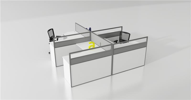 深圳办公家具办公桌椅职员桌椅会议桌椅厂家直销可定制