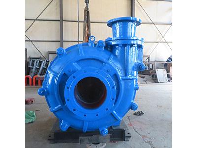 兰州脱硫泵-专业的渣浆泵供货商