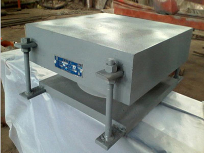 钢连廊双向滑动支座加工质量好的钢连廊双向滑动支座正华倾力推荐