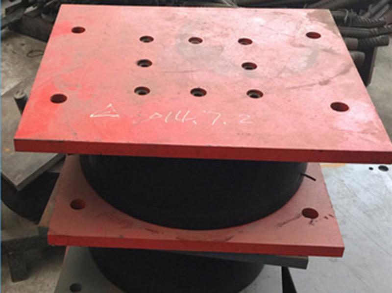 钢盆式橡胶支座报价-盆式橡胶支座厂家供应