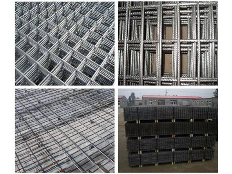 宁夏钢筋网-银川哪里有售卖西北钢筋网