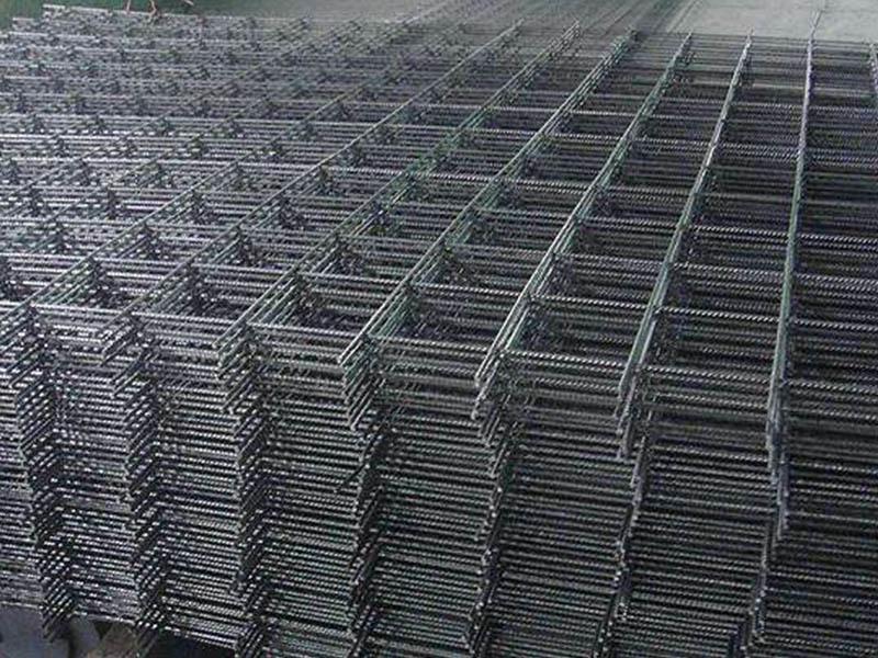 定边钢筋网片哪家好-宁夏鑫渤源金属制品提供销量好的西北\钢筋网