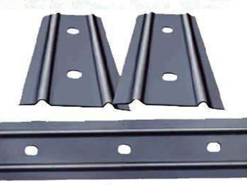 西北W鋼護板-寧夏鑫渤源金屬製品