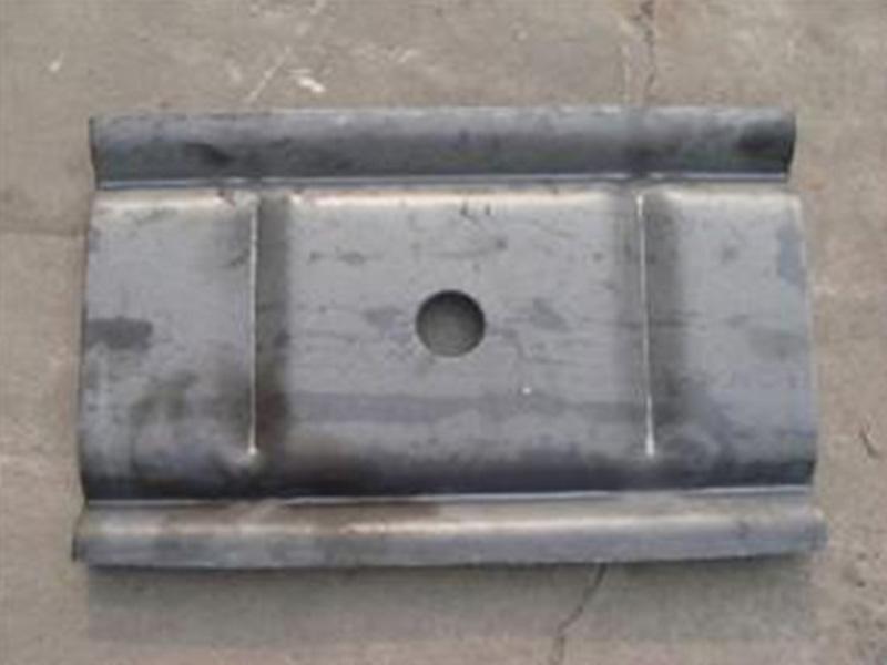 固原W钢护板-宁夏鑫渤源金属制品新品W钢护板出售