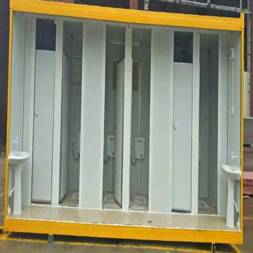住人集装箱设计-福建优惠的集装箱销售