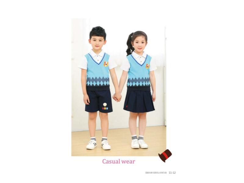 园服供应商-质量好的幼儿园园服推荐