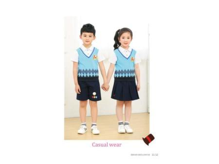 园服定制-供应贵阳优惠的幼儿园园服