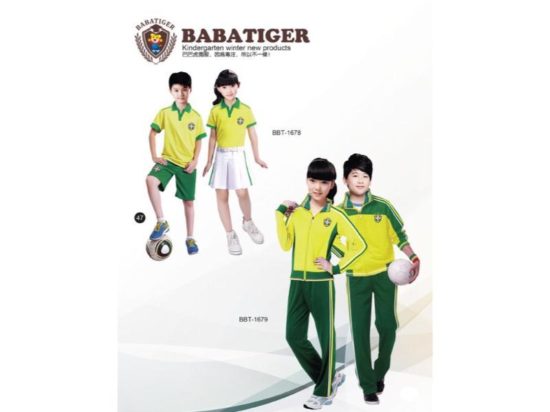 中小学校服供应商|怎样购买优良中小学校服
