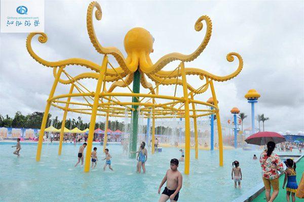 高要水上樂園設施廠-廣東劃算的水上樂園設備