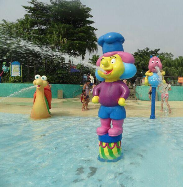 武汉水上乐园规划-水上乐园设备多少钱一台