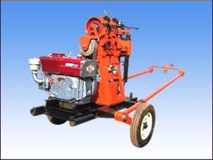 無錫市通達探礦機械長期供應探礦鉆機 探礦鉆桿 探礦機械