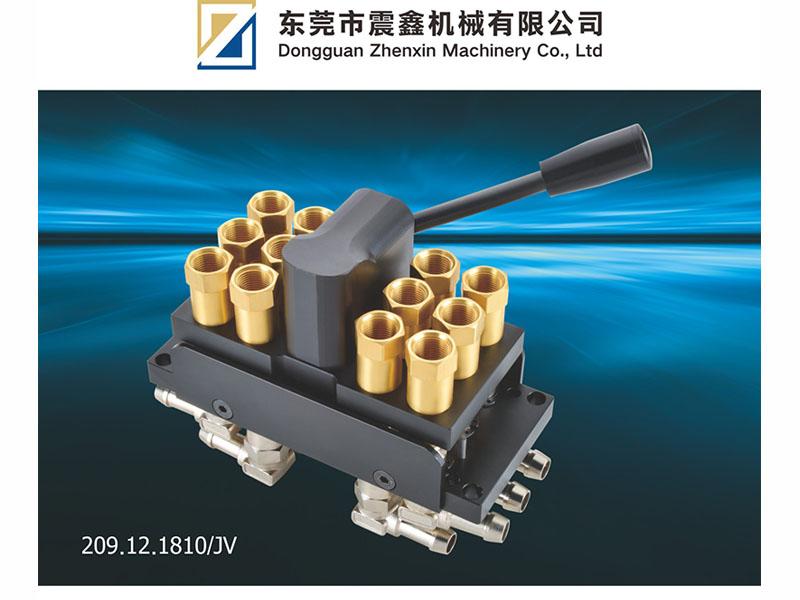 模具集水塊-漢平機械高性價集水塊出售