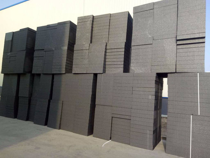 蚌埠石墨聚苯板哪家有|安徽知名的石墨聚苯板厂商推荐