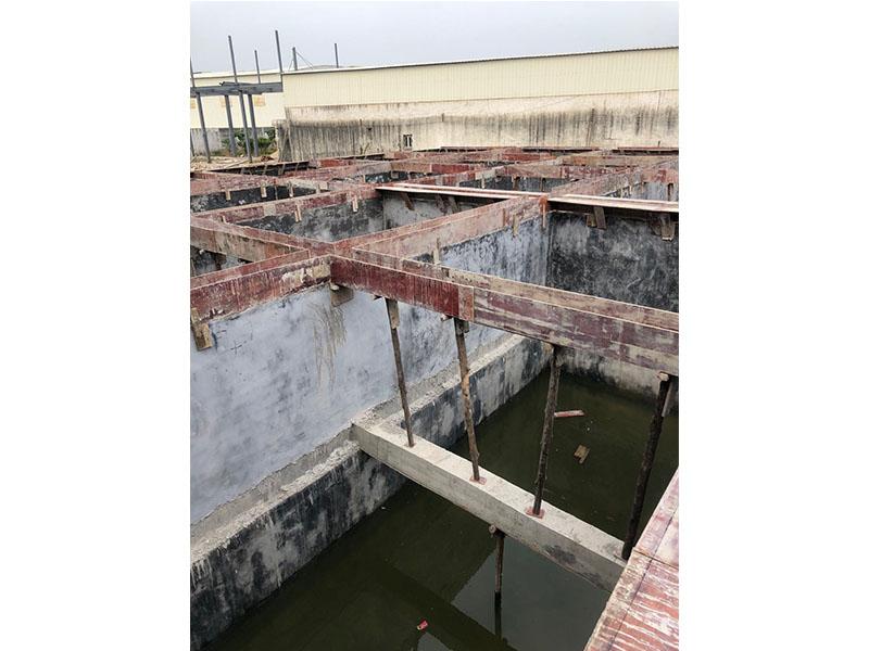 海水淡化系統