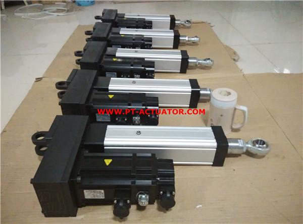 江苏质量好的折返式电动缸-普拓机械提供折返式电动缸