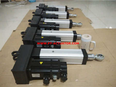 折返式电动缸尺寸-普拓机械价格划算的折返式电动缸出售