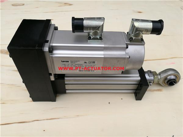 安全的折返式电动缸-为您推荐超值的PT16折返式电动缸