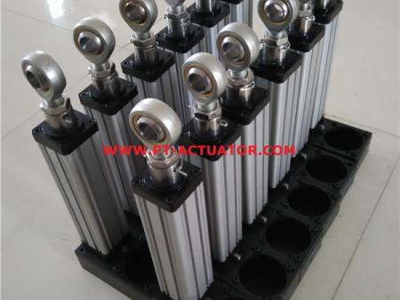 折返式电动缸制造公司|质量好的折返式电动缸出售
