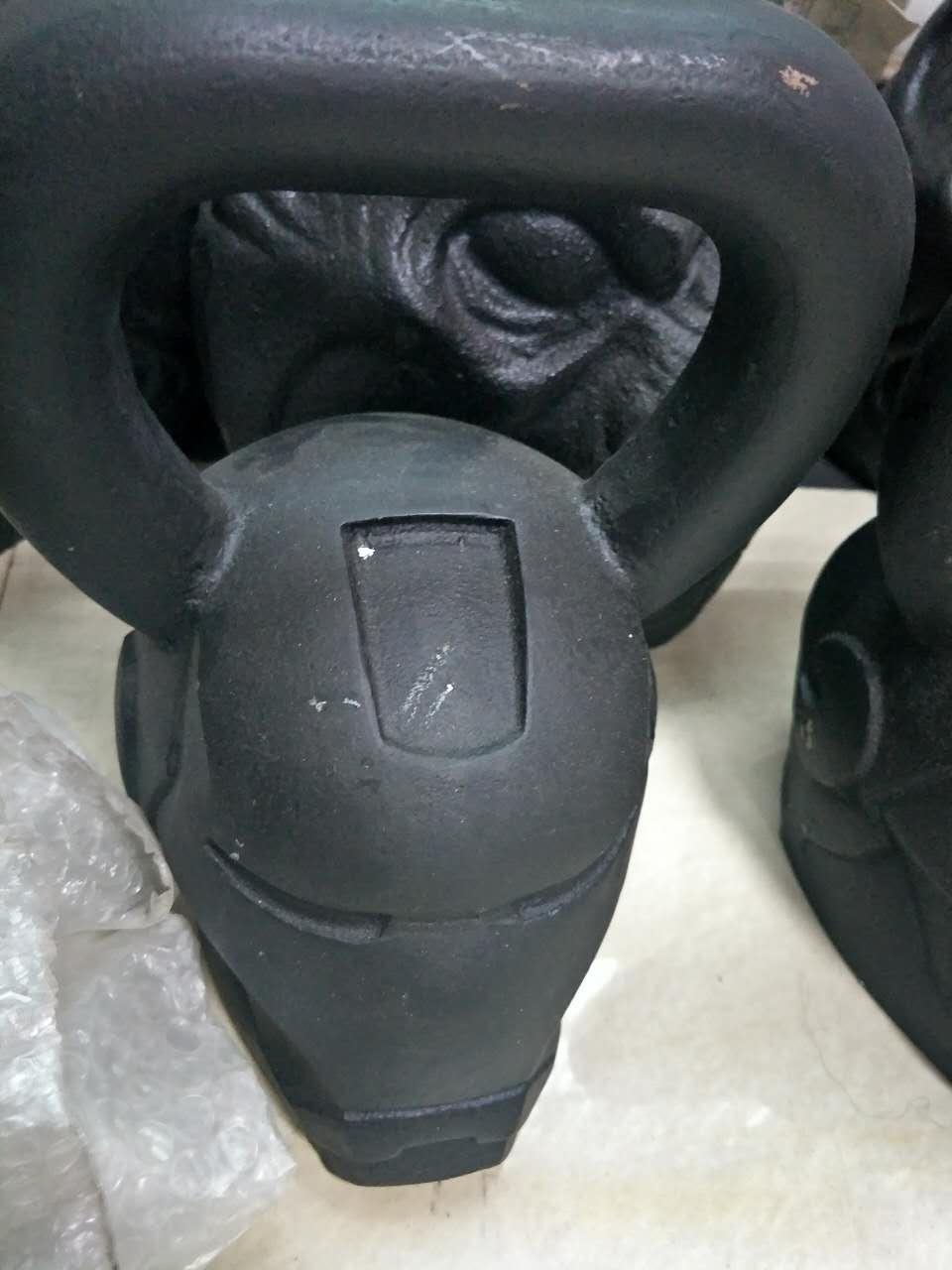 秦皇岛配重块-高水平的壶铃服务商当属鼎昌铸业