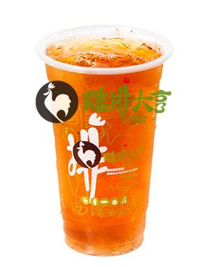 大亨奶茶系