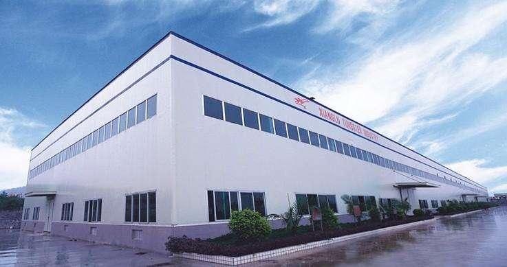 金凤区钢结构-宁夏银川钢结构厂房
