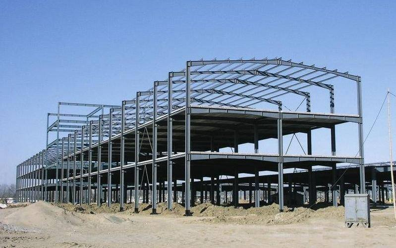 宁夏银川钢结构费用