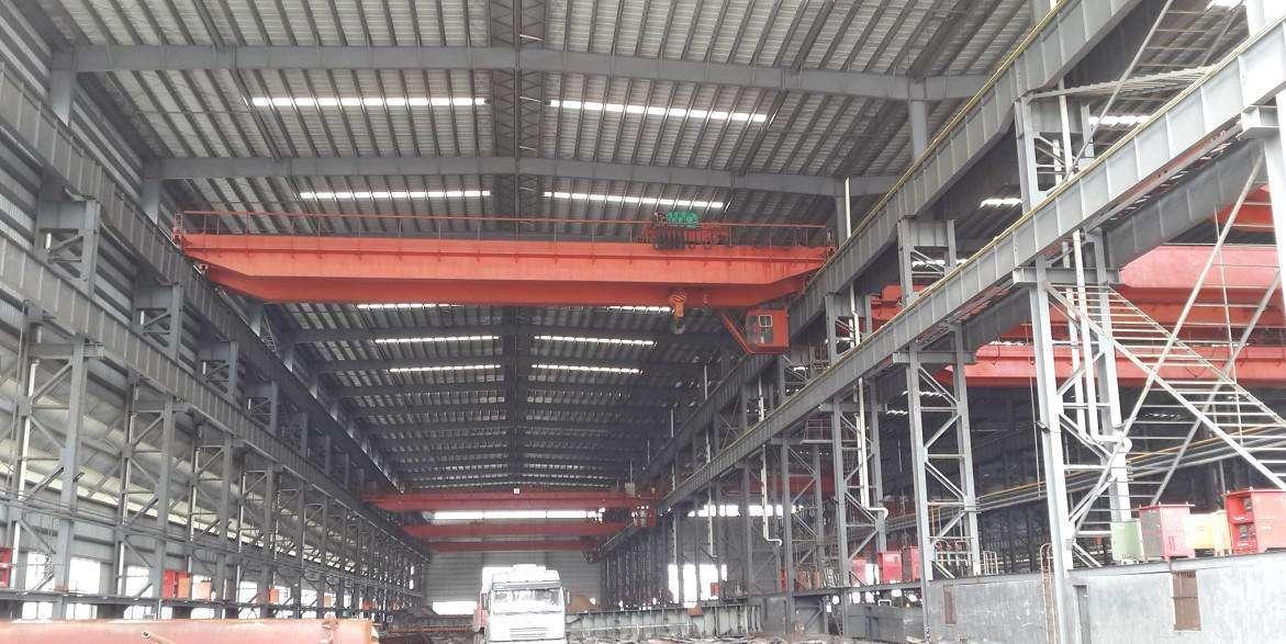 新疆钢结构厂房 诚心为您推荐银川地区有品质的宁夏钢结构厂房
