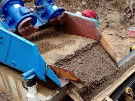 细砂回收机_供应山东质量好的细沙回收机