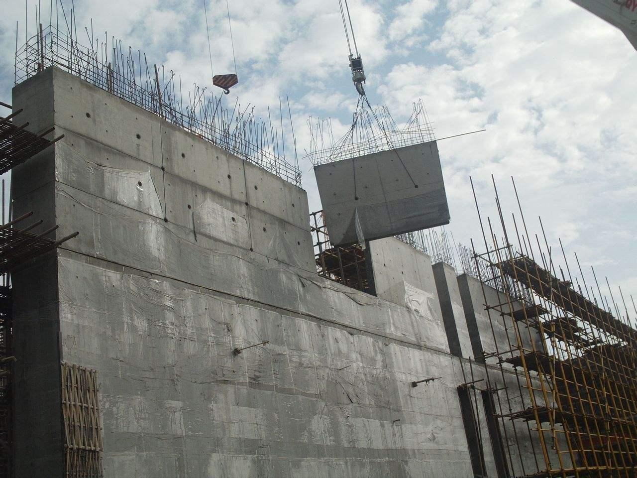 中卫钢筋混凝土静力切割-宁夏欧阳泰安工程服务供应放心的钢筋混凝土静力切割拆除