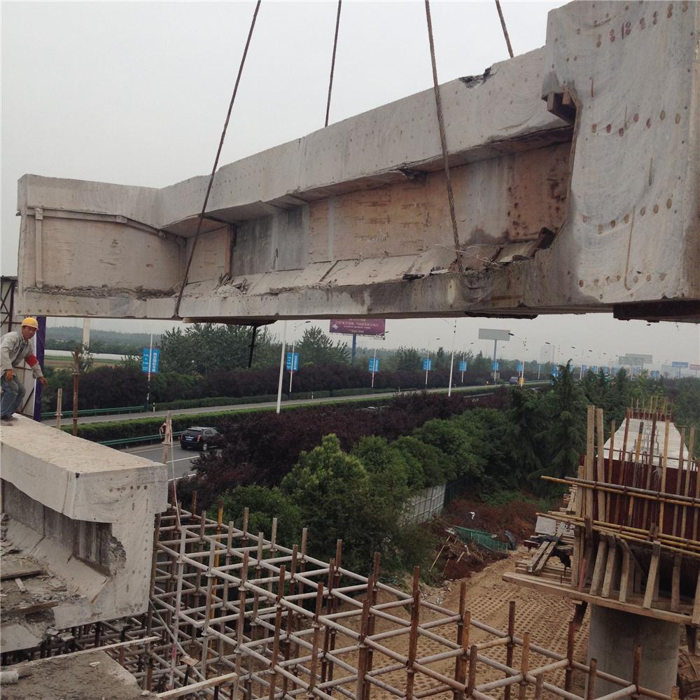 钢筋混凝土静力切割-可靠的钢筋混凝土静力切割拆除宁夏欧阳泰安工程服务提供
