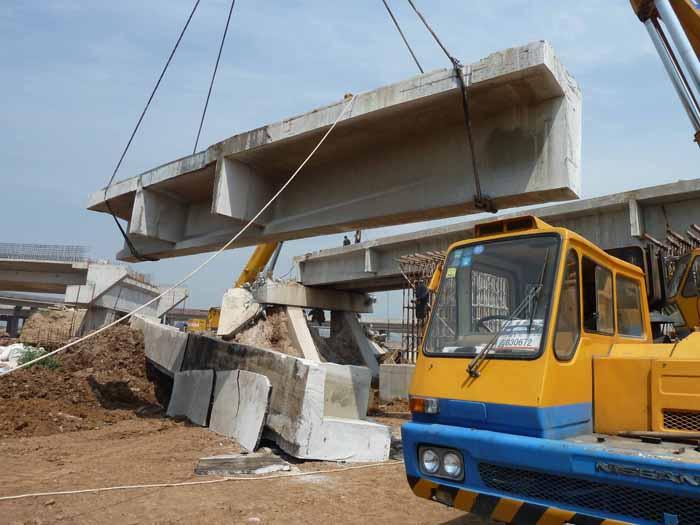 宁夏桥梁静力切割-专业的桥梁静力切割拆除