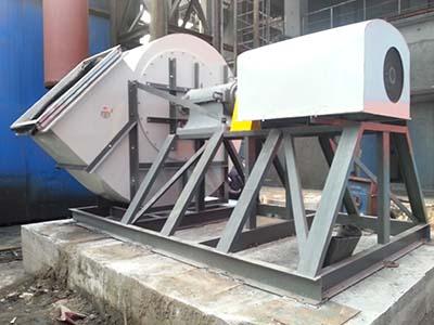 推荐品牌!辽宁霆旗生产玻璃钢离心风机、型号齐全、价格低