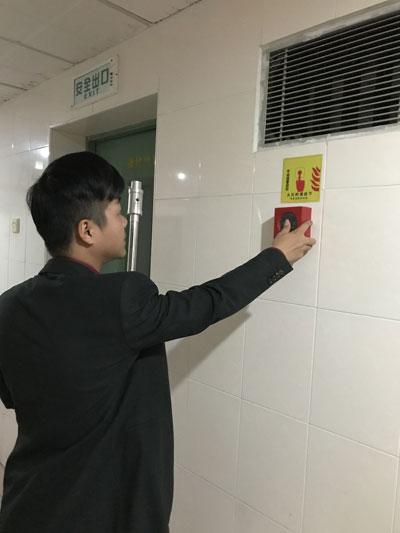 消防维修检测公司|可靠的消防检测服务推荐