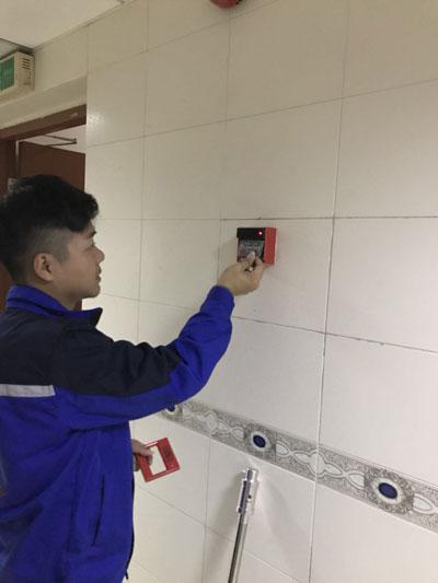 装修施工二级-福建优良的消防工程推荐
