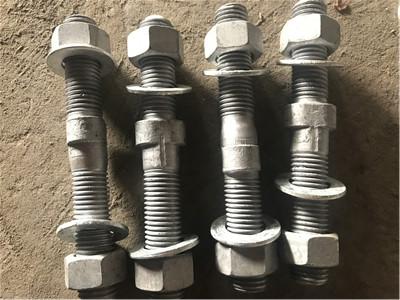 高强度双头螺丝生产_巨鲸紧固件质量好的高强度双头螺栓供应