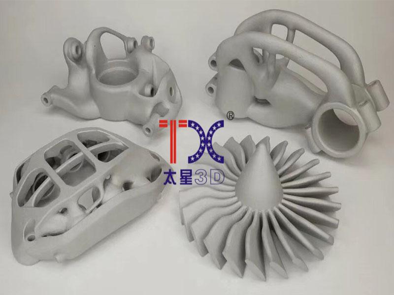太星_专业的3D打印设计公司 中国金属打印