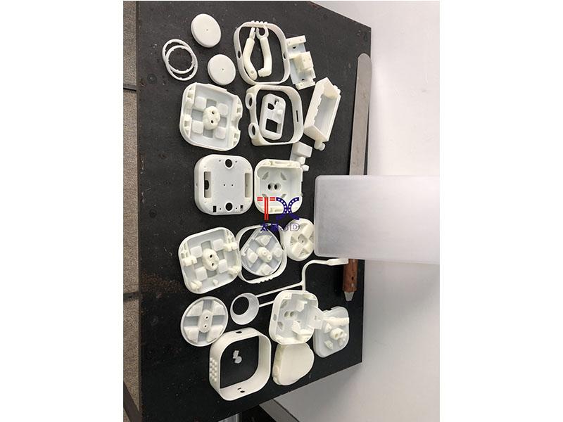 廈門泉州太星工業3D打印-工業設計-手板模型3D打印服務