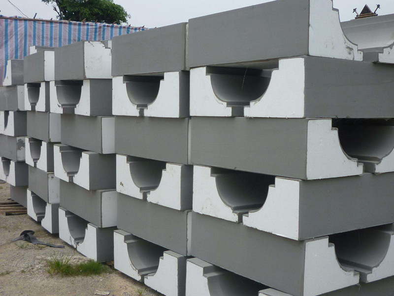eps线条安装价格-出售合肥市有品质的EPS线条