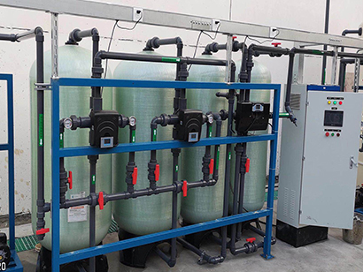 厦门纯水配件_环正环保提供合格的纯水设备