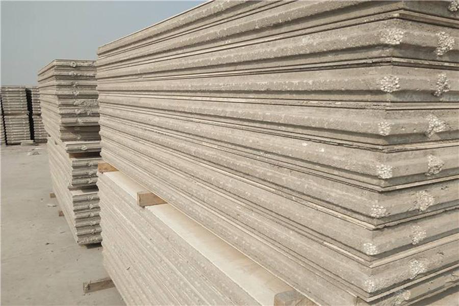 淮北eps板墙-凯顺建材质量好的eps隔墙板供应