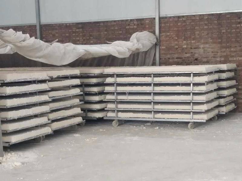 合肥勻質防火保溫板_安徽地區銷量好的勻質板怎么樣