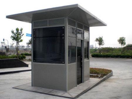 固原不锈钢岗亭多少钱|哪里有供应优良宁夏不锈钢岗亭