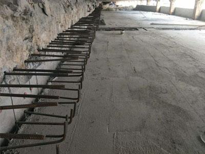 廠房改造加固-專業的植筋加固就在廣之建加固