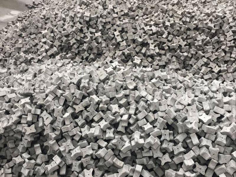 水泥支撑垫块-购置水泥垫块优选凯顺建材