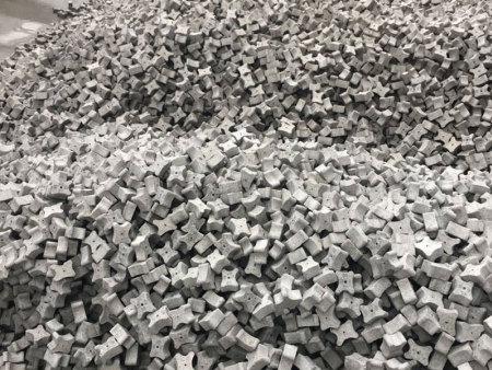 淮北水泥垫块-安徽信誉好的水泥垫块供应商