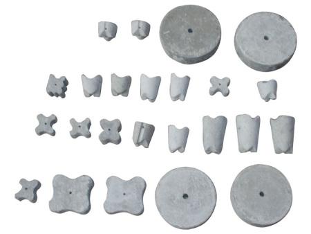 水泥垫块_安徽耐用的供应出售_水泥垫块