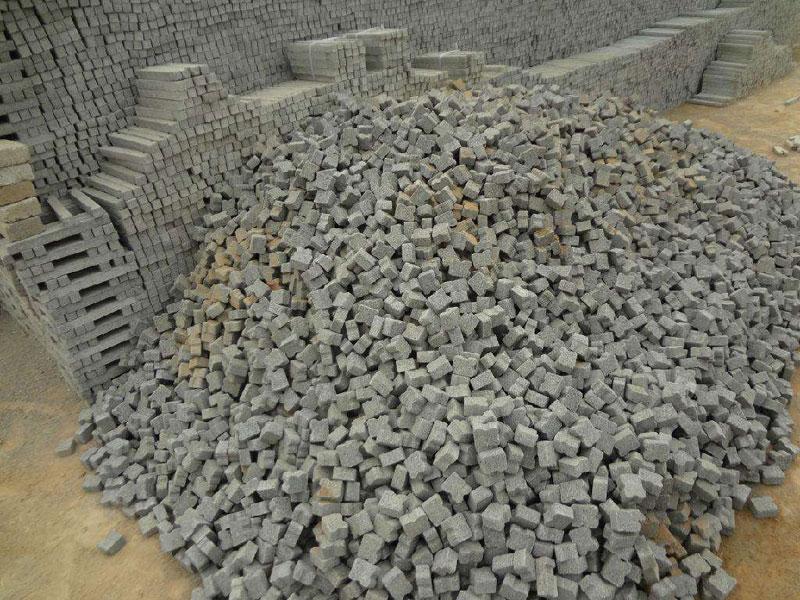 水泥垫块厂家-知名的水泥垫块公司合肥凯顺建材生产厂家