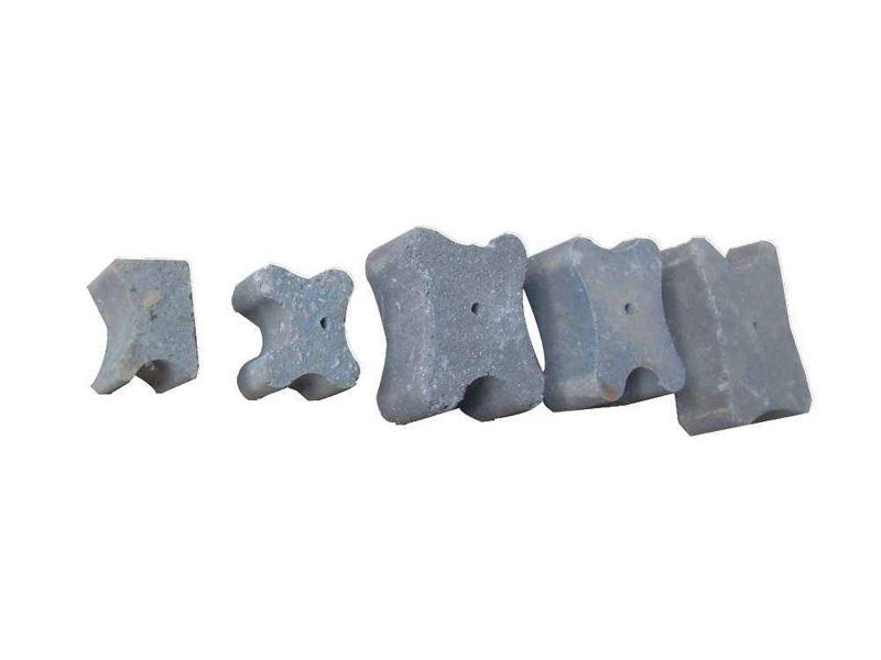安徽水泥垫块_凯顺建材水泥垫块您的品质之选